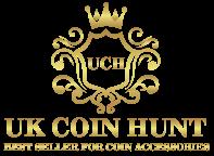 UkCoinHunt